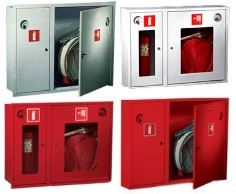 Шкафы пожарные ШПК-315