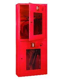ШПК-320 Навесной отрытый красный