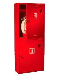 ШПК-320 Навесной закрытый красный
