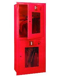 ШПК-320 Навесной открытый красный